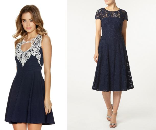 dress inspiration for national blog awards debenhams