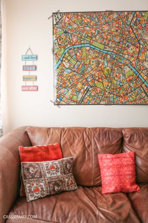 map love geek maps wall art poster decorating a rented apartment tips diy_-6