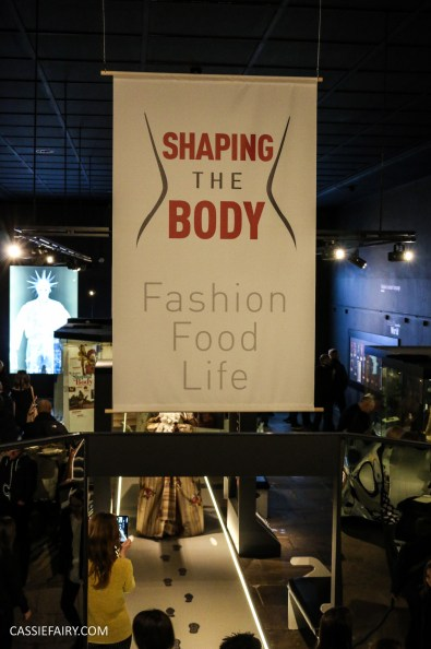 york castle museum shaping the body exhibition exhibit school holidays day out trip-6