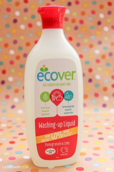 cruelty free products household cleaning home makeup cosmetics beauty ecover