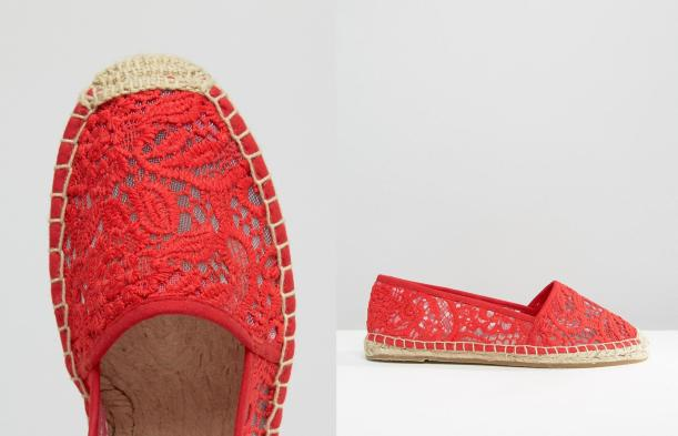 lace espadrilles summer shoes sandals tuesday shoesday spring 2016