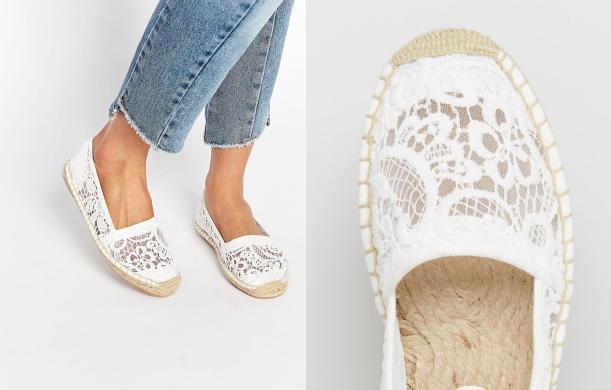 lace espadrilles summer shoes sandals tuesday shoesday white pumps