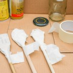 A quick kitchen DIY for National Upcycling Day