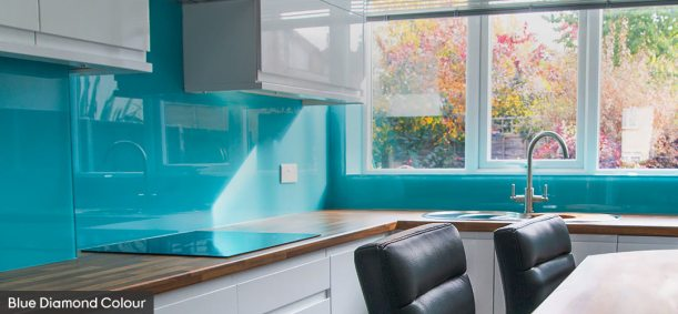 Blue-Diamond-Glass-Splashback