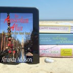 An Amsterdam Affair book launch & interview with author Amanda Addison