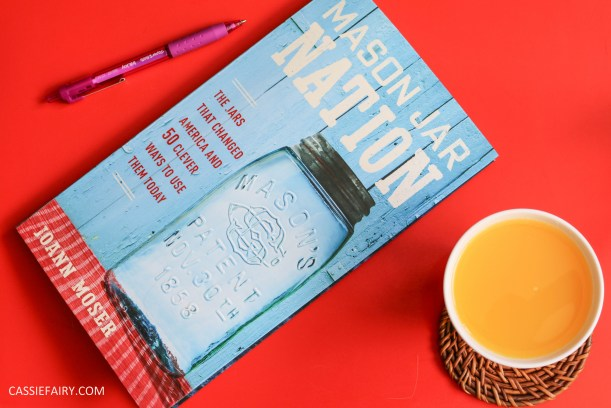 mason jar nation book review