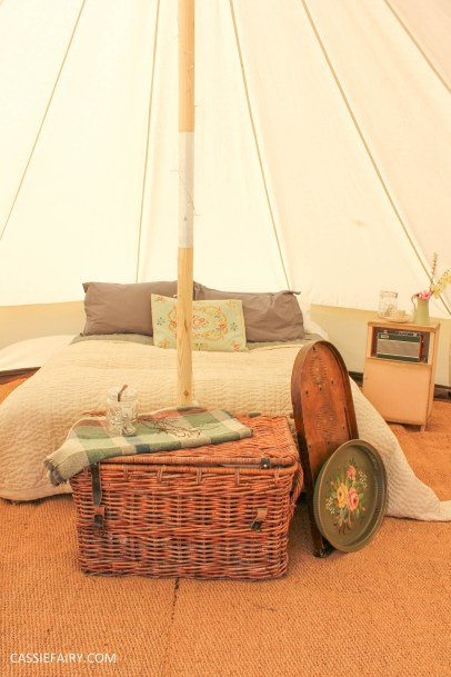 my dream bell tent canvas camping glamping-2