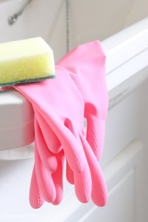 thrifty low cost summer cleaning hacks kitchen bathroom diy cruelty free-15