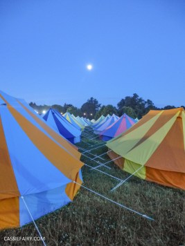 bell tents latitude circus tent canvas marquee teepee tipi colourful