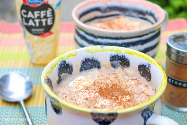 creamy healthy skinny chai latte rice pudding emmi caffe latte-9