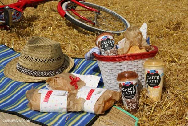 friYAY recipe layered picnic rolls sandwich filling ideas and inspiration-10