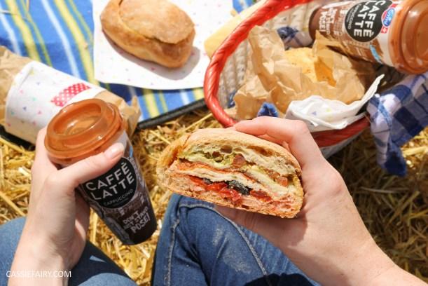 friYAY recipe layered picnic rolls sandwich filling ideas and inspiration-19