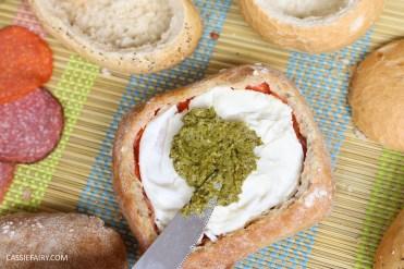 layered picnic rolls recipe mediterranean sandwich friyay-10