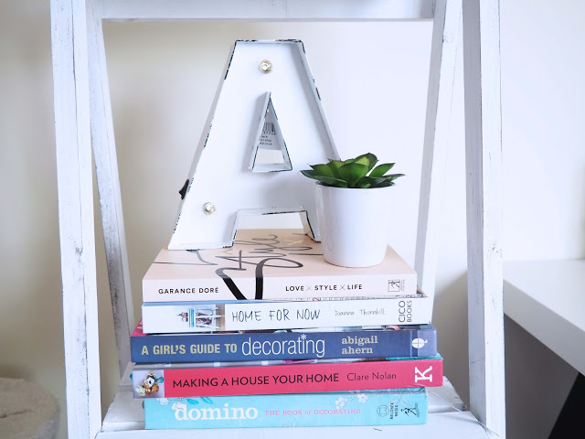 office home tour dont cramp my style blog