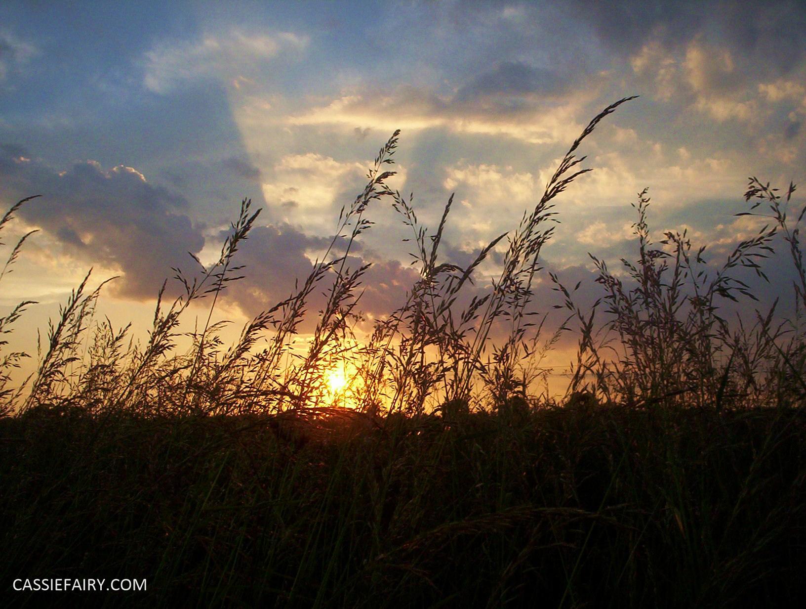pin golden sunset hd - photo #49