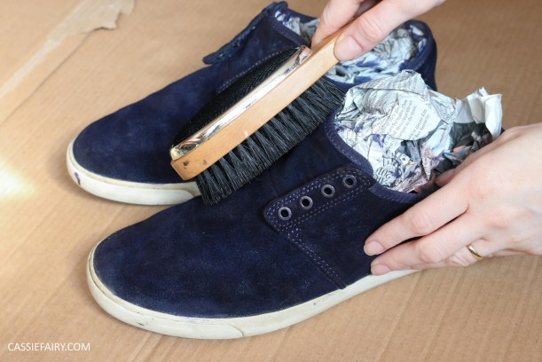 renovate-old-suede-shoes-trainers-makeover-diy-customising-dying-shoes-tutorial-video-10