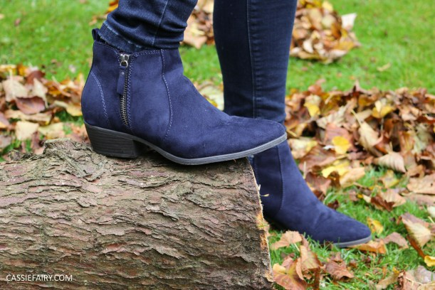 autumn-shoes-blue-suede-boots-kicking-leaves-fashion-trend-winter-2