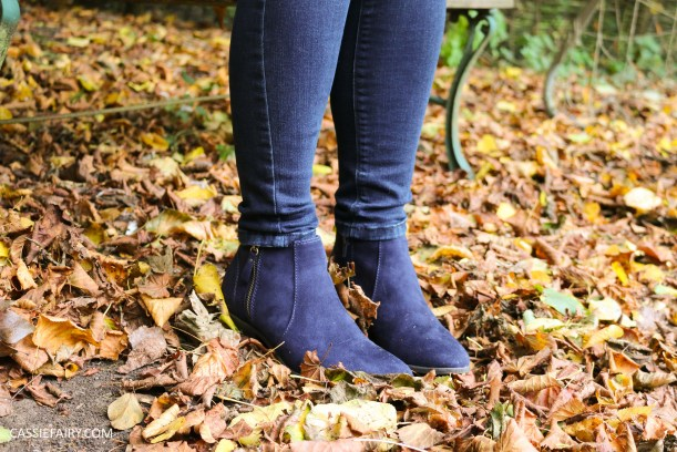 autumn-shoes-blue-suede-boots-kicking-leaves-fashion-trend-winter-7