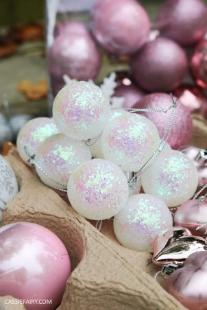 christmas-decorations-pink-heritage-vintage-glittery-trend-winter-2016-baubles-decorations-xmas-6
