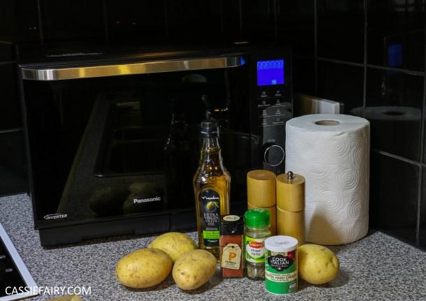 pieday-friday-diy-low-fat-healthy-microwave-crisps-recipe-parmesan-paprika-salt-pepper-1