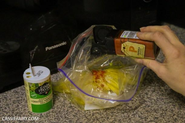 pieday-friday-diy-low-fat-healthy-microwave-crisps-recipe-parmesan-paprika-salt-pepper-7