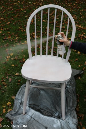 diy-video-youtube-tutorial-christmas-decor-decoration-festive-candy-cane-chair-step-by-step-project-spray-painting-guide-3