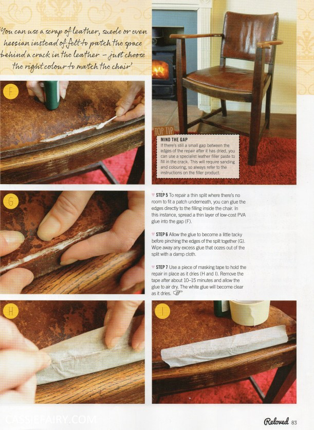 reloved-magazine-cassiefairy-feature-homemade-handmade-diy-project-restoring-leather-chair-issue-38-1-3