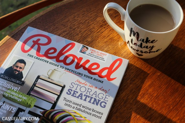 reloved-magazine-cassiefairy-feature-homemade-handmade-diy-project-restoring-leather-chair-issue-38-1