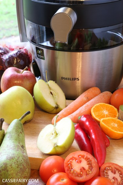 juicing juice recipe fruit vegetable january new years resolution -6