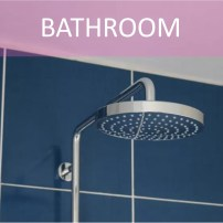 Budget bathroom inspiration