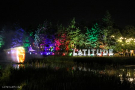 Latitude Festival 2017 review & photos