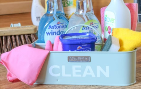 4 Easy DIY home cleaning hacks that will make your life better