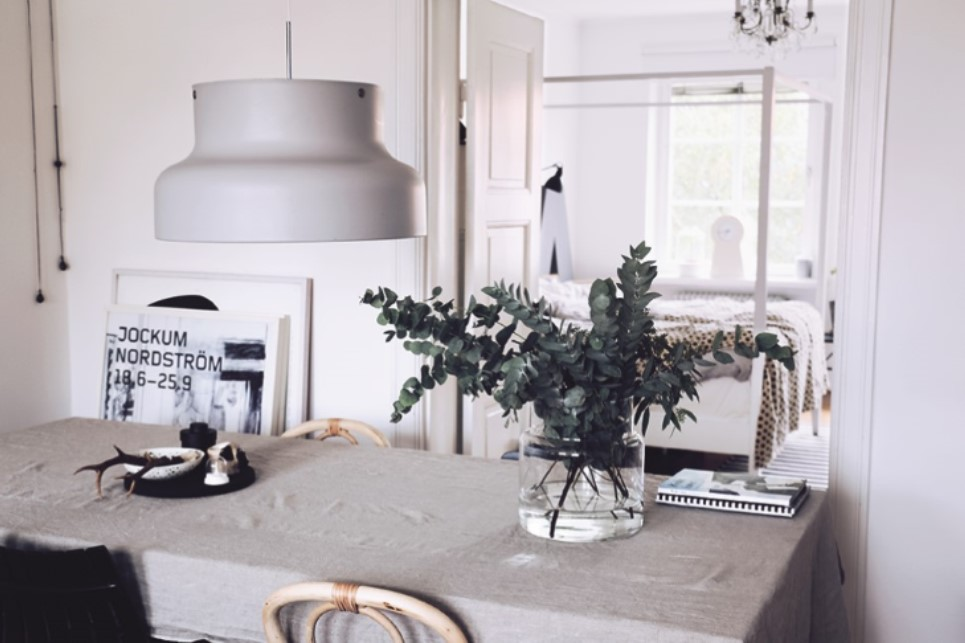 10 ways to make your home instantly 'Copenhagen' + win a copy of 'North' book