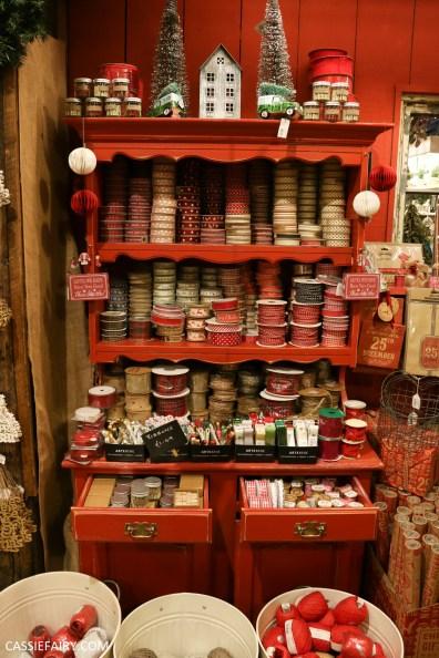 christmas gift decor inspiration -1