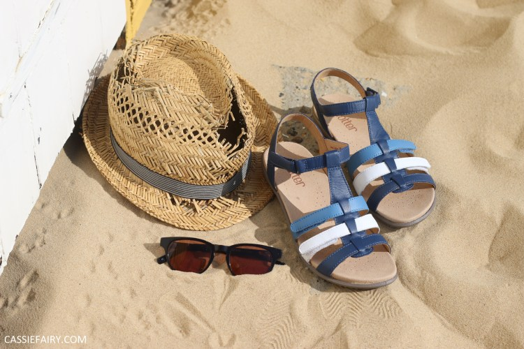 602ed585b421 If you re looking for summer sandals that ll be comfortable all season  long