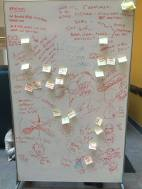Our Whiteboard