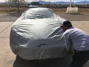 Unveiling the new NASCAR Super Late Model
