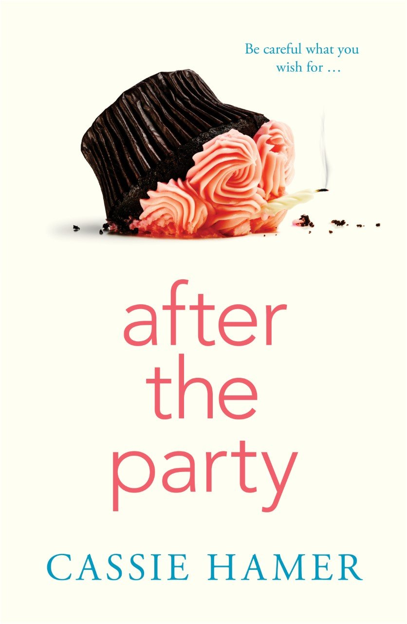 After the Party - Cassie Hamer