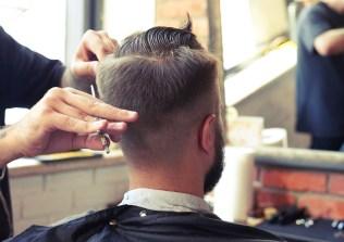 hair salon nails waxing