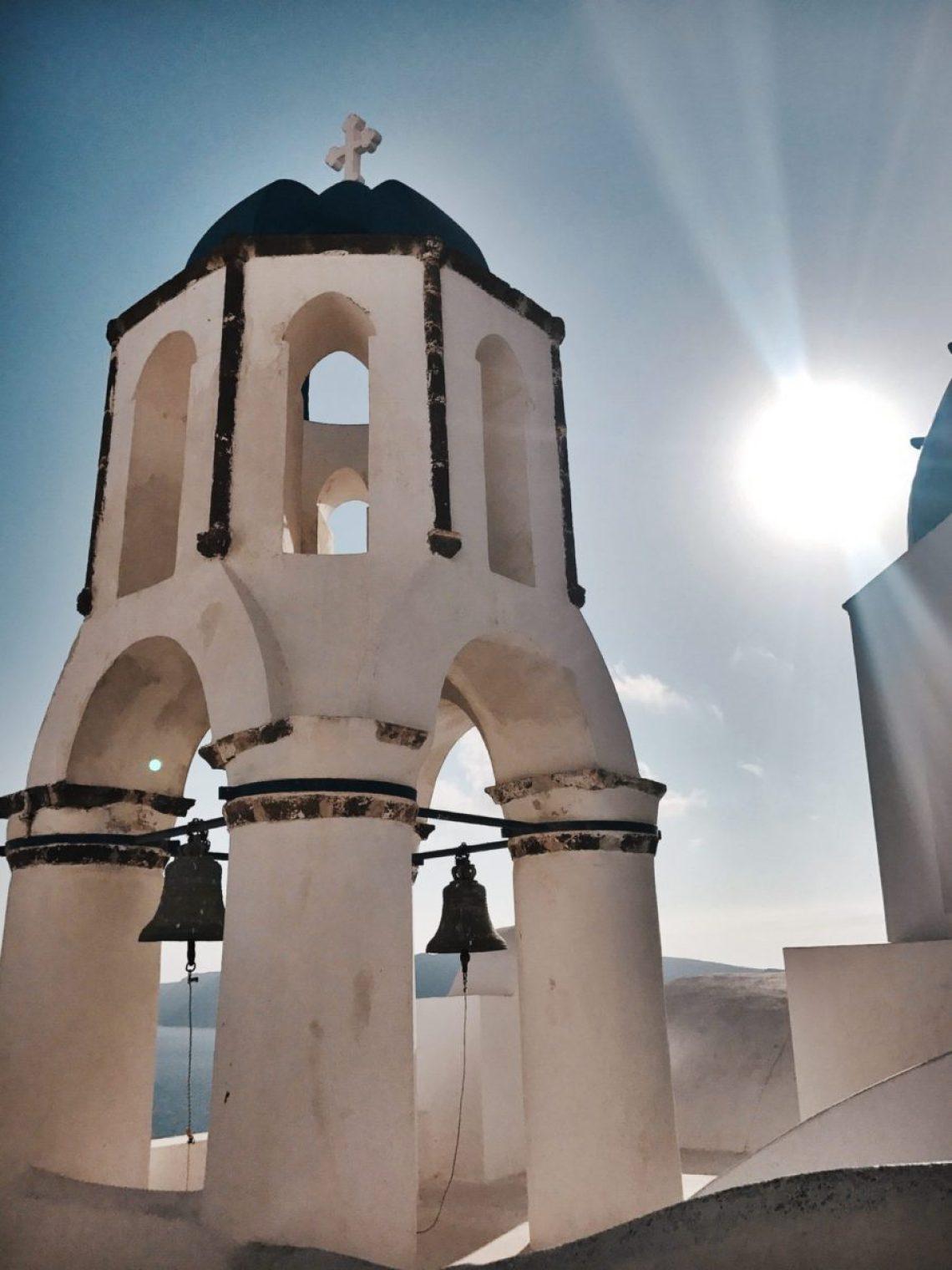 Greece Dome