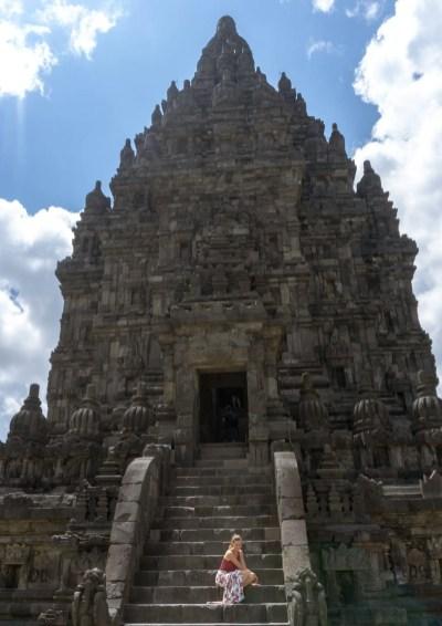 Candi Prambanan - Borobudur Sunrise Guide – How to Get to Borobudur, Costs and Visiting Prambanan