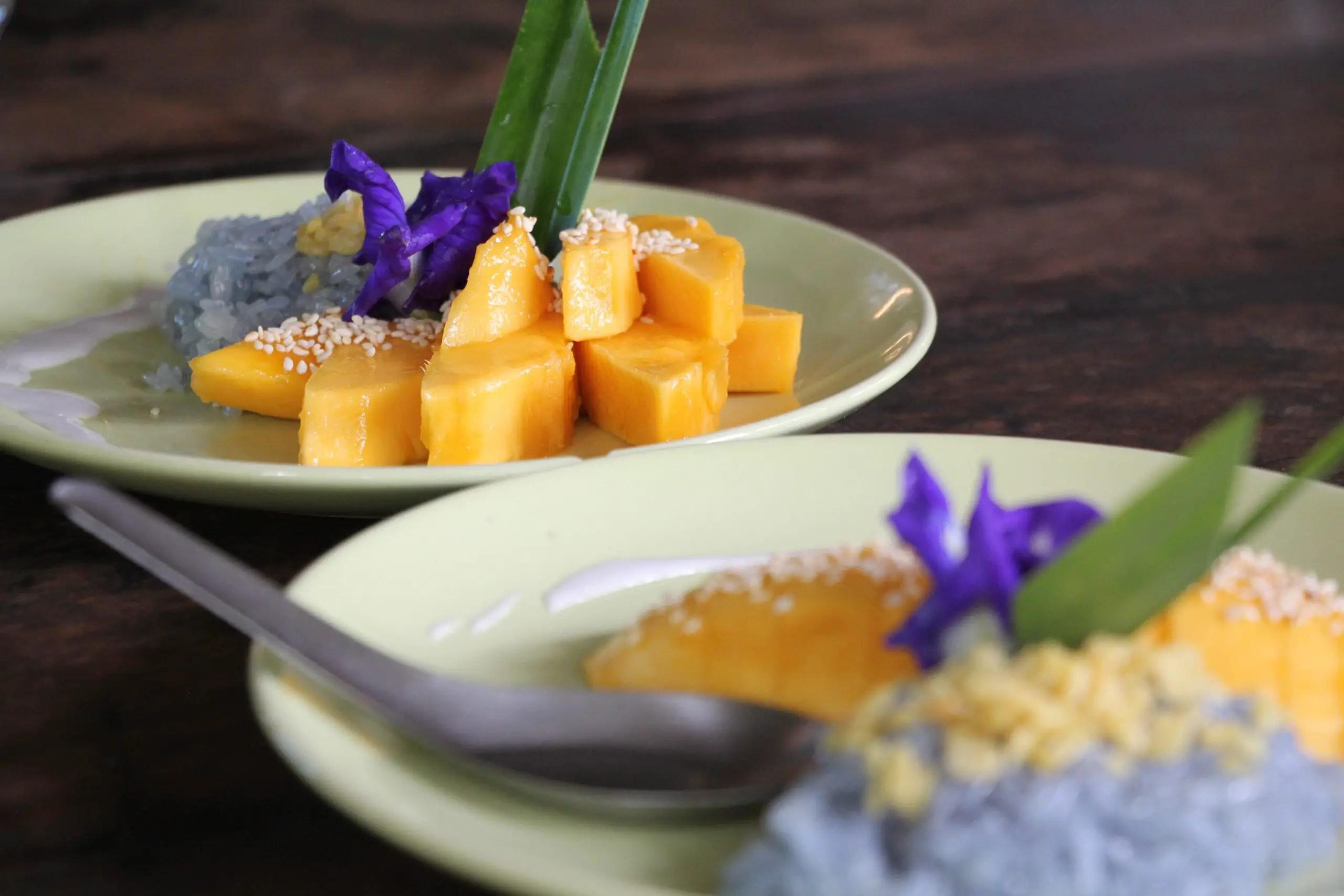 Vegan cooking class in Chiang Mai