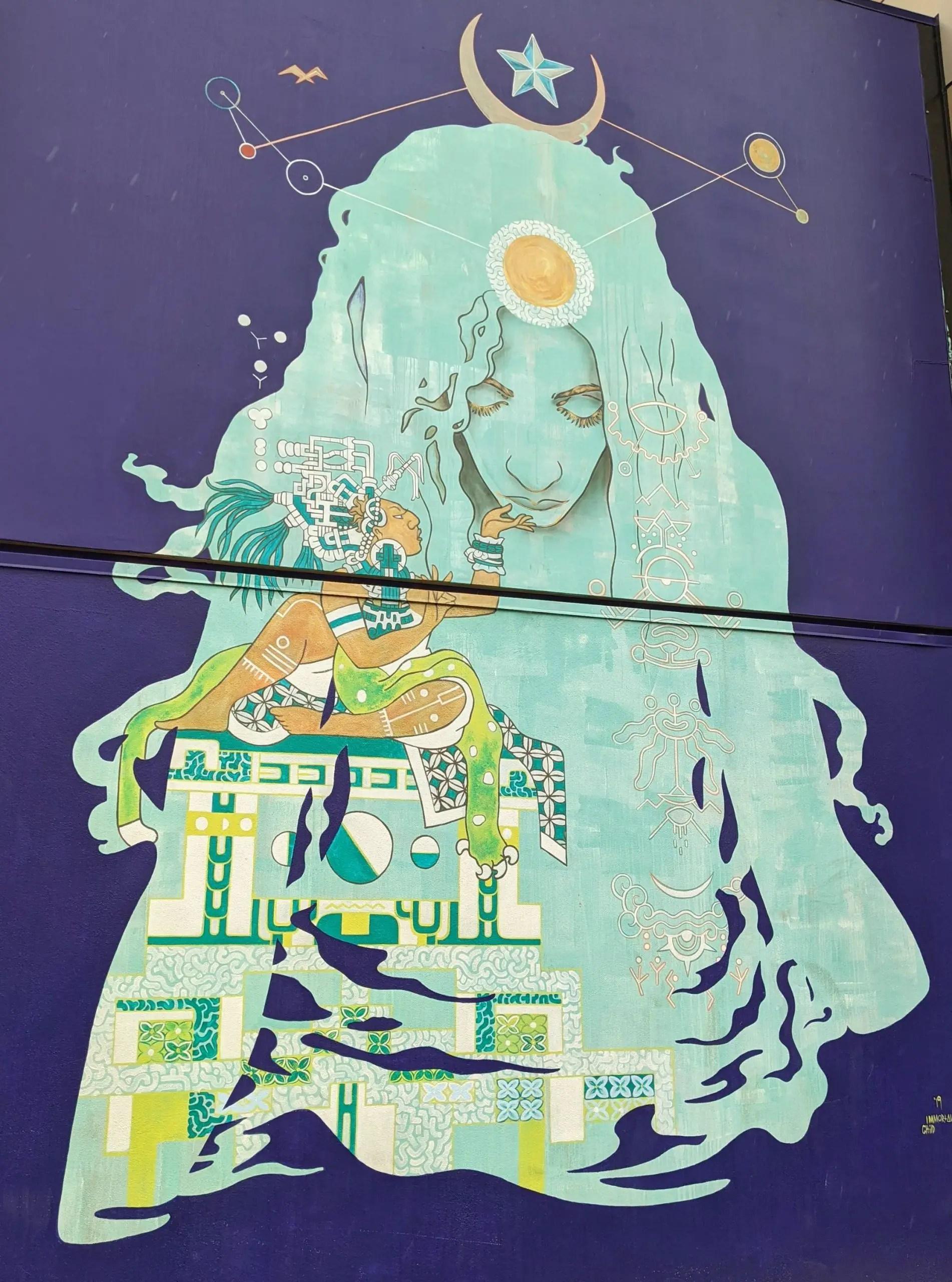 Street art in Hamilton - things to do in Hamiton