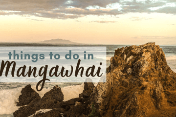 The best things to do in Mangawhai, New Zealand