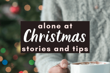 Alone at Christmas - stories from expats and tips for loneliness