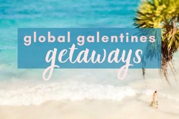 galetines getaways around the world