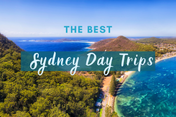 The best Sydney day trips