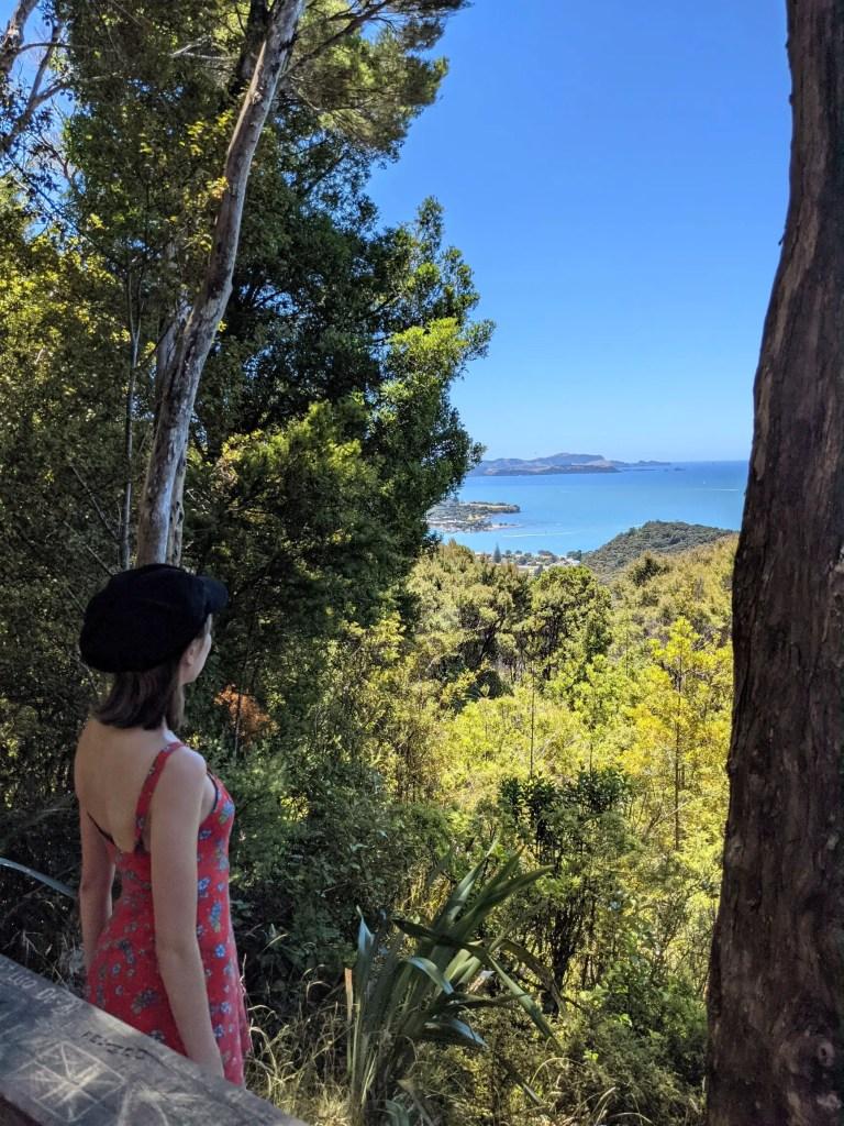 Bay of Islands - beautiful views