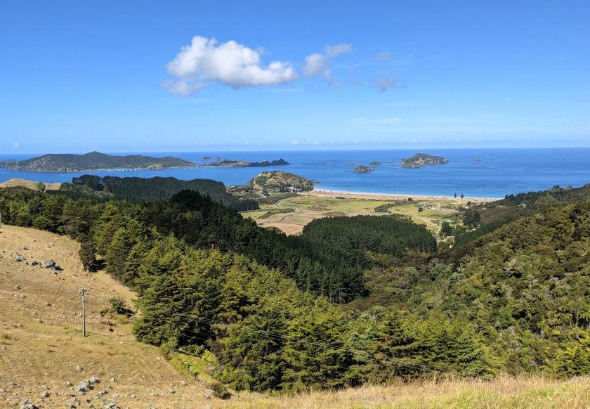 Best Views in the Bay of Islands
