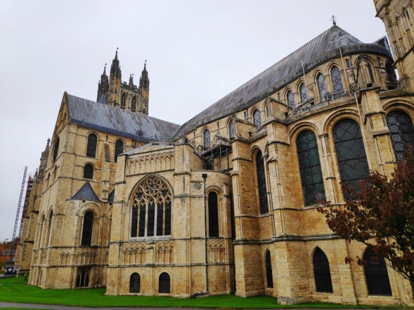 Canterbury-Cathedral-historical-day-trips-in-England